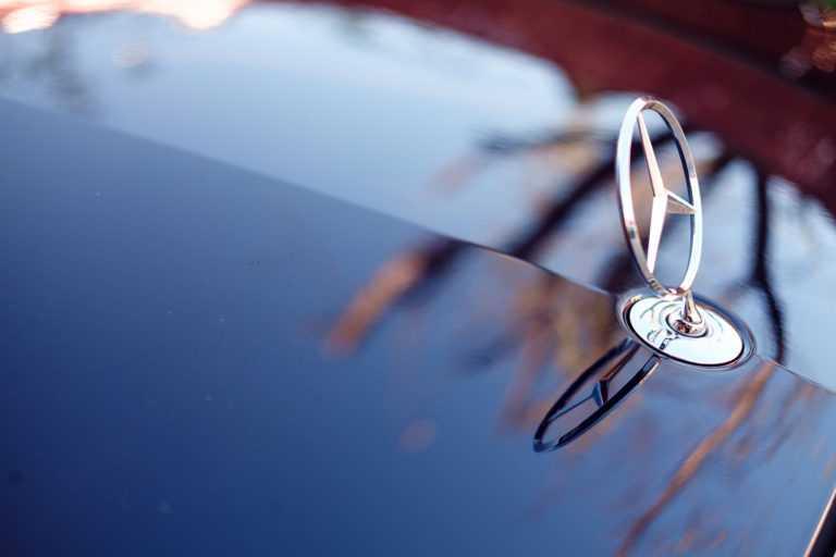 Mercedes limuzyna do slubu